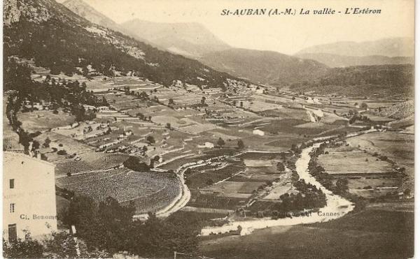 saint auban defends